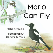 Marlo Can Fly Picture