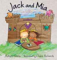 Jack and Mia Picture